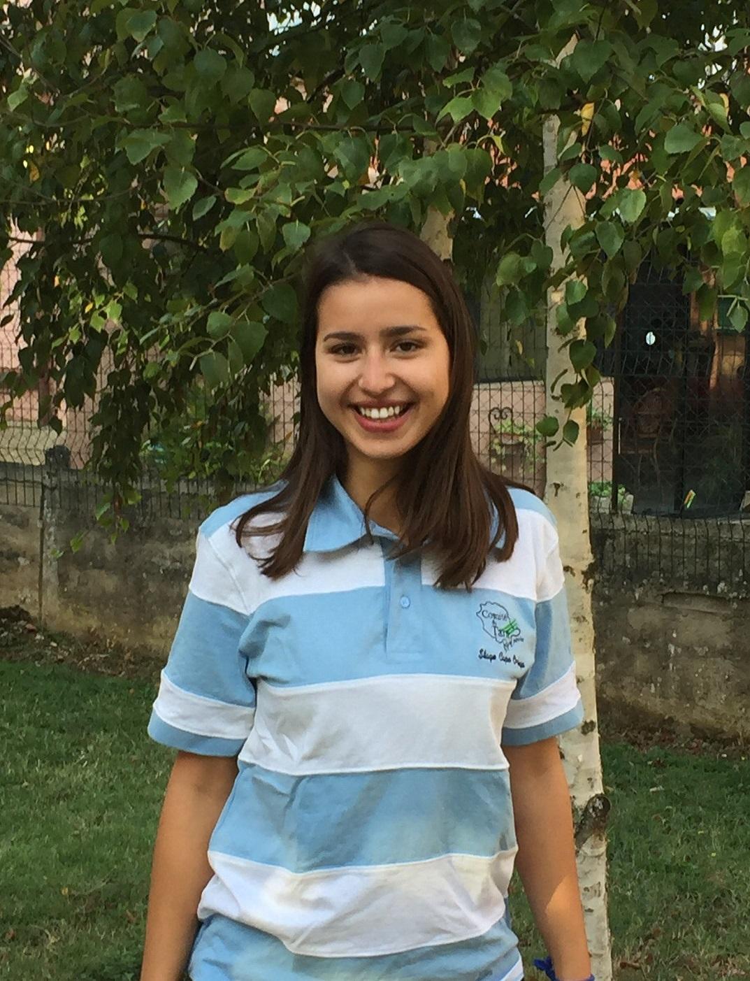 Mariane GARCIA