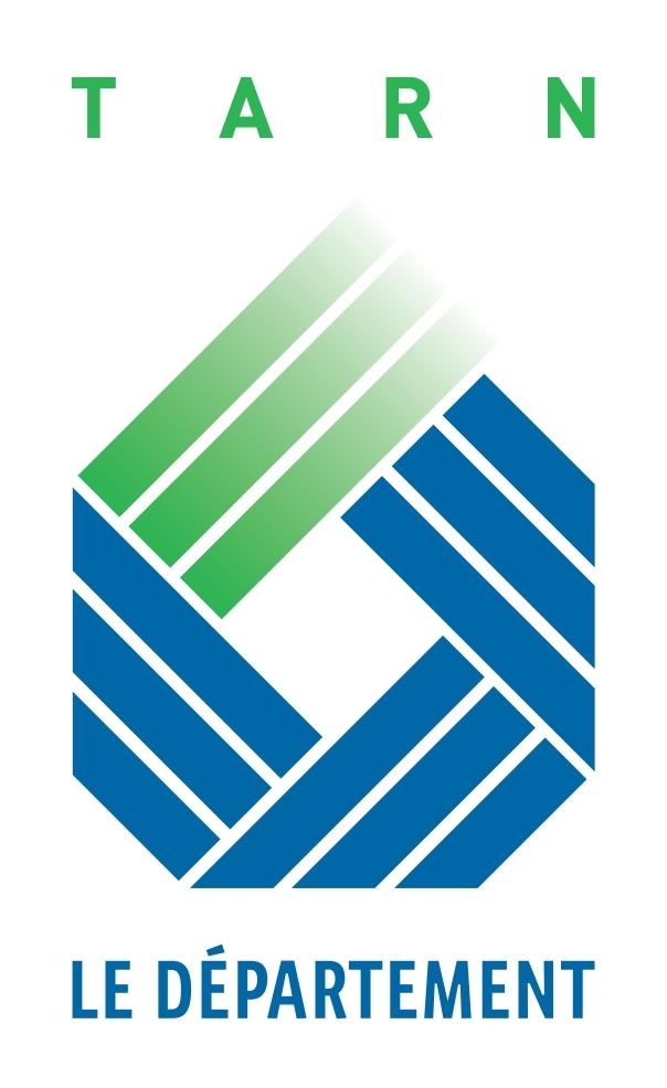 Logo conseil departemental 81