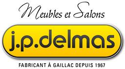 Logo jp delmas