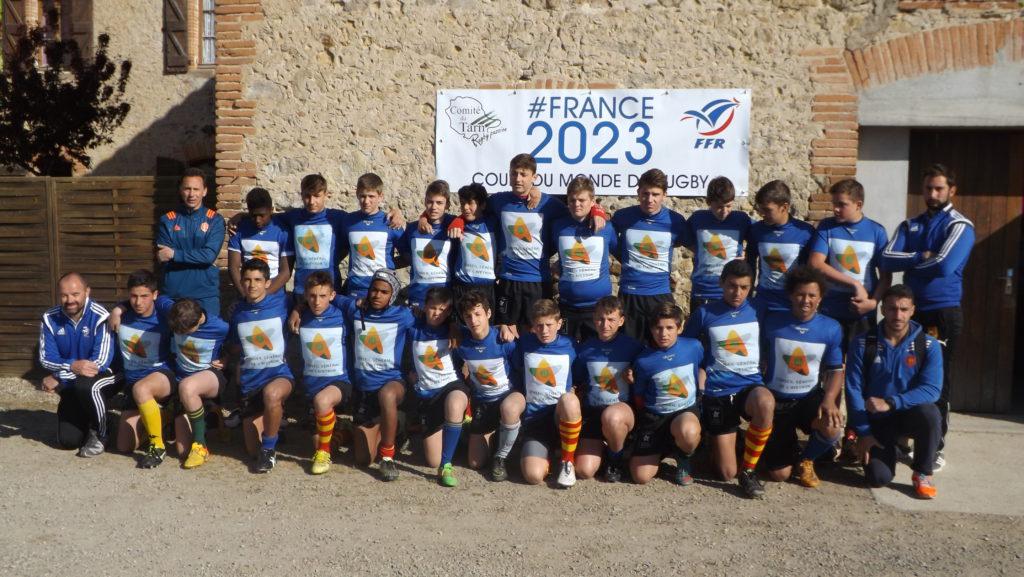 Équipe de l'Aveyron