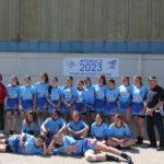 Équipe filles du Lot