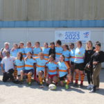 Équipe filles des Pays Catalan
