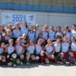 Équipe filles du Tarn et Garonne