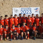 Équipe de la Haute Garonne 1