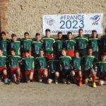 Équipe des Haute-Pyrénées