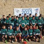 Équipe du Tarn et Garonne