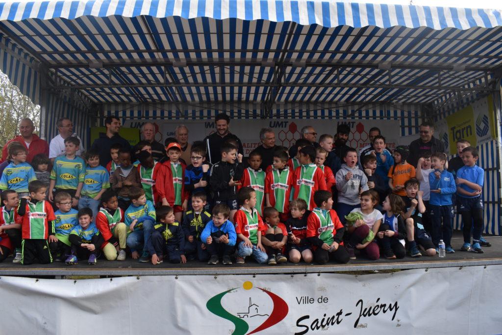 Bournazel carmaux s gala ovale comit du tarn de rugby for Ecole des metiers du meuble