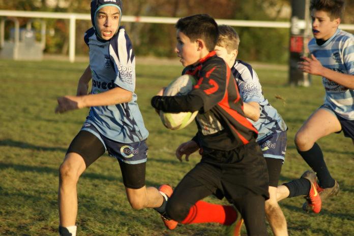 Écoles de rugby : règles du jeu 2017-2018