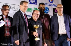 Champions Midi-Pyrénées M18 : UA Gaillac