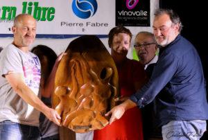 Challenge Claude Bruguiere : Carmaux