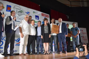 Challenge de l'Offensive Delmas : Rabastens-Couffouleux