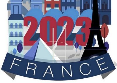 France 2023 : mission accomplie !