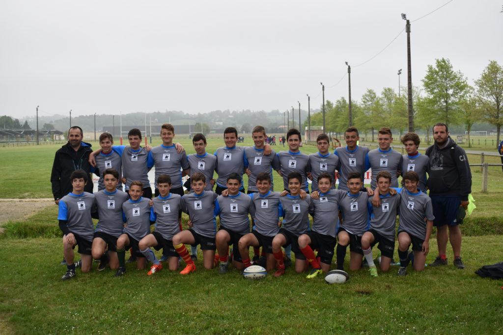 Aveyron M14 G
