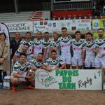 Finale Cup - Ariège seven's