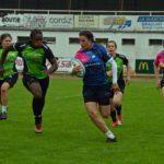 Finale cadettes Montauban - CO