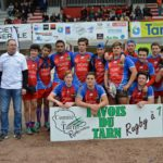 Juniors A - Lavaur