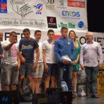 Challenge Gentleman Rugby M16 - Montredon-Labessonnié