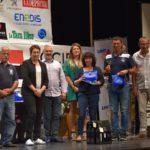 Les bénévoles de l'année - Nathalie et Eric Valat (Valence)