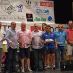 Challenge des Petits Pavois Raymond (Aviron Castrais)