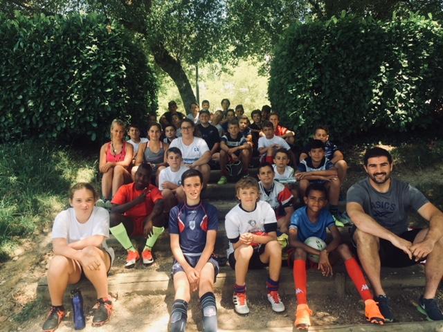 Groupe M11-M12-M13 Marc Antoine Rallier 2018