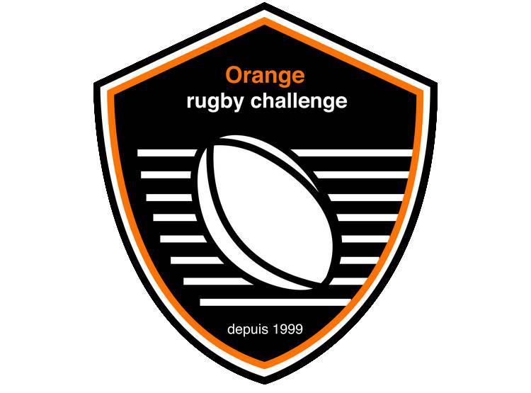 Orange Rugby Challenge : c'est parti !