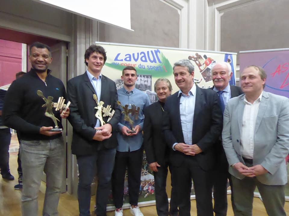 Prix Lavaur Jauzion