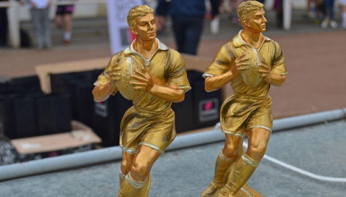 Les trophées du rugby tarnais le 21 juin avec Yannick Caballero
