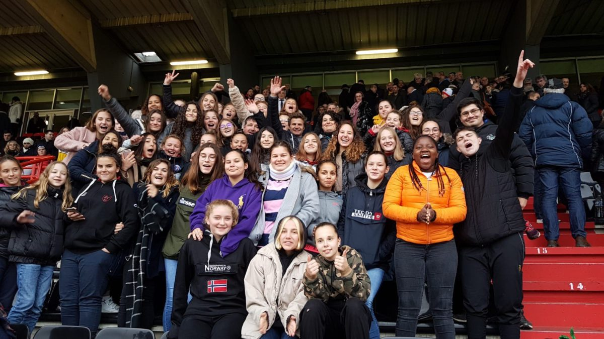 Challenge Occitan M15 filles