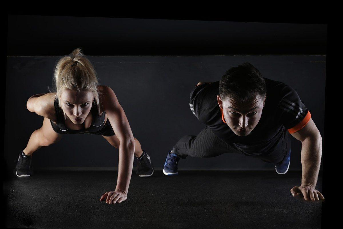 Confinement… et activité physique